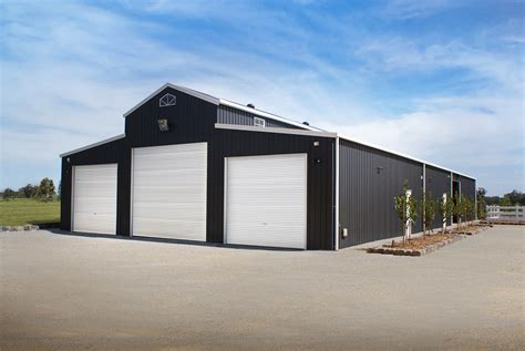 Carports Plans american barn sheds melbourne
