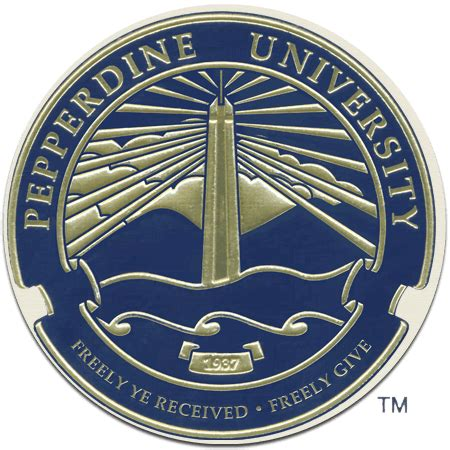 Pepperdine Mba Graduation Requirements by Pepperdine Diploma Frames