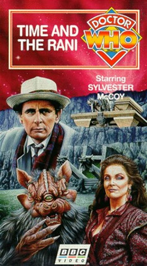 Doctor Who The Seventh Doctor