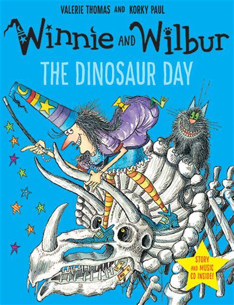 winnies dinosaur day 0192794035 the dinosaur day winnie and wilbur