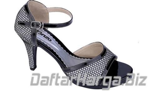 Harga Heels daftar harga sepatu heels 2018 trend heels shoes