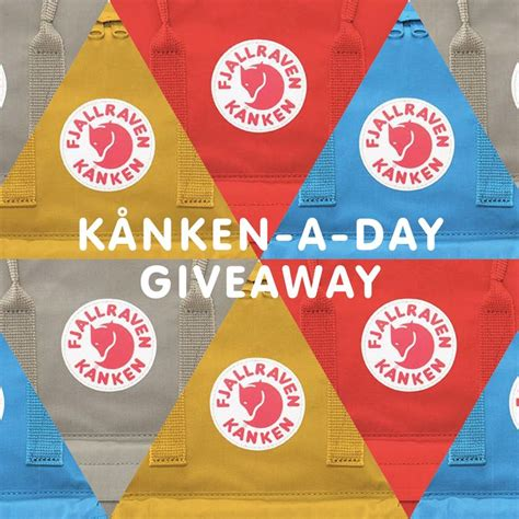 Kanken A Day Giveaway - 410 best images about fj 228 llr 228 ven k 229 nken on pinterest bags wanderlust and classic