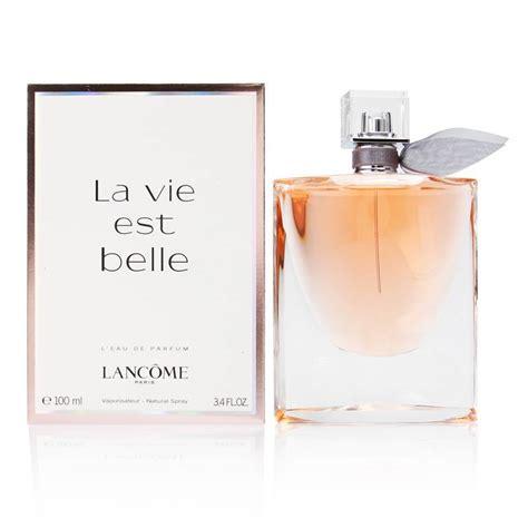 la vie est 30ml buy la vie est by lanc 244 me basenotes net