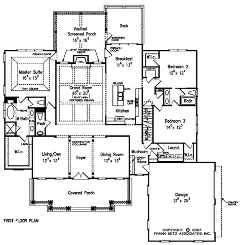 betz house plans frank betz stillbrooke floor plan gurus floor