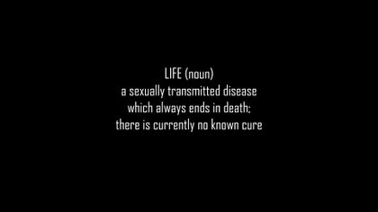 biography text meaning death text typography text only diseases life definition