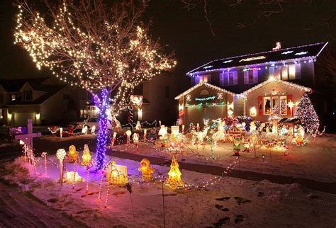 best christmas lights in chicago northwest suburbs