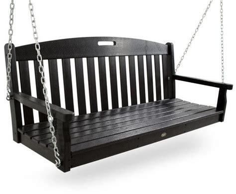 black porch swing 1000 ideas about kendall charcoal on pinterest benjamin