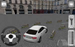 Dualcarbon uno de los mejores juegos de aparcar autos que hay para