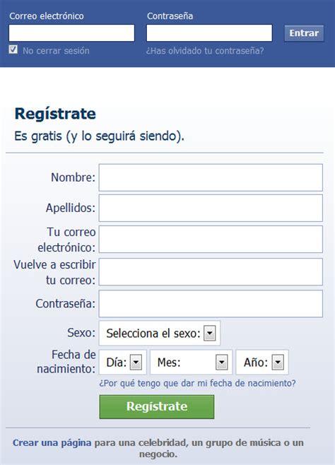 crear imagenes jpg online c 243 mo crear una cuenta en facebook y twitter tutoriales