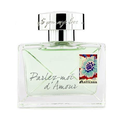 Parfum Original Galliano Parlez Moi Damor Eau Fraiche Edt galliano parlez moi d amour eau fraiche eau de toilette spray 30ml cosmetics now uk