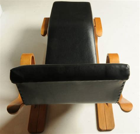 long chaise early marcel breuer long chaise for sale at 1stdibs