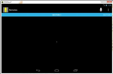 android home button not working android home button on navigation bar does not work stack overflow