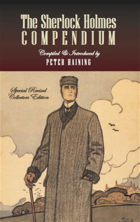 The Sherlock Compendium the sherlock compendium