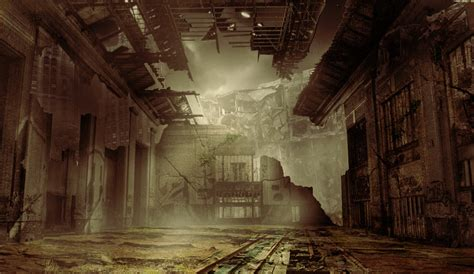 photography ls and backdrops backdrop design post apocalyptic by dragonladycels on