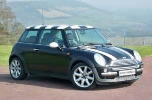 Checkered Mini Cooper Mini Cooper W Checkered Roof Mini Cooper