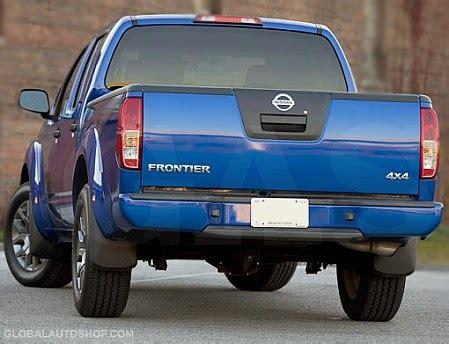 Trunk Lid Accessories Chrome Datsun Go Series nissan frontier rear chrome trunk lid trim rear chrome trim