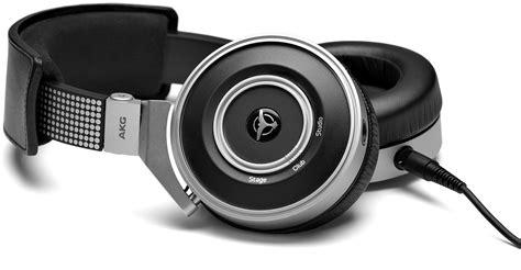 Headphone Akg K267 akg k series headphones review trance republic