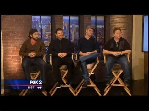 A Story Of Now a story cast reunites for showing in