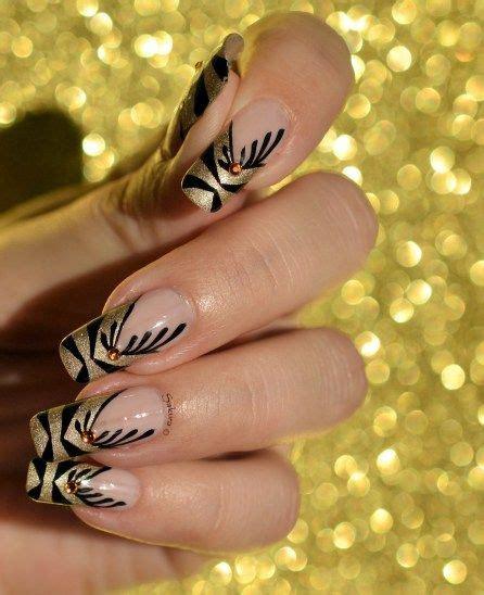 imagenes de uñas pintadas de helados fotos de u 241 as pintadas a mano veintipico