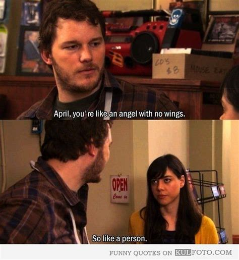 parks and recreation funniest quotes quotesgram