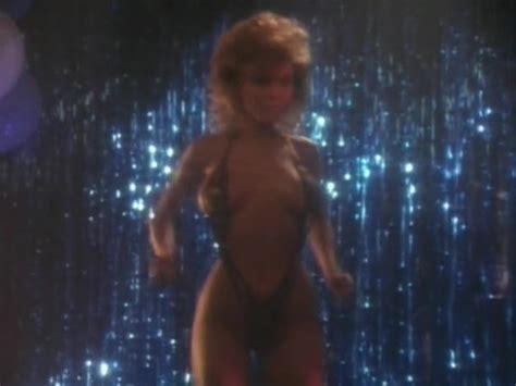 Missy Warner Nue Dans Bikini Summer