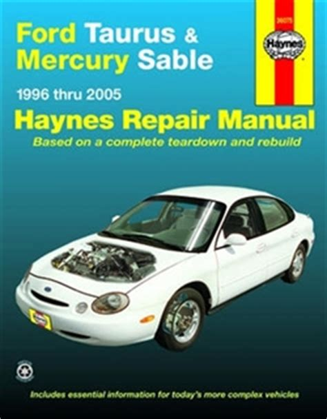 motor repair manual 1994 mercury sable head up display haynes repair manual for honda civic and cr v covering the civic 2001 thru 2010 and cr v 2002