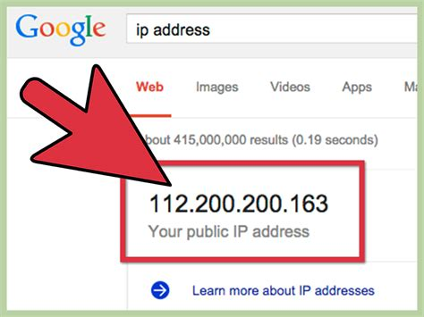 ip address 4 ways to find your ip address on a mac wikihow