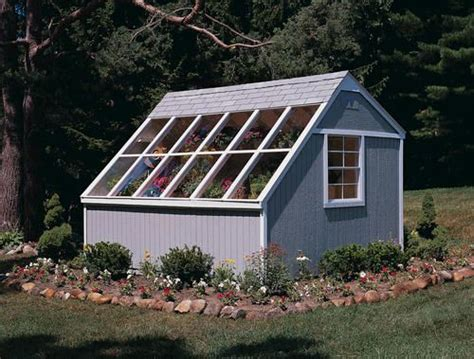 10 x 8 solar shed greenhouses sunrooms