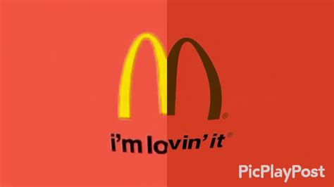 mcdonalds ident   major  youtube