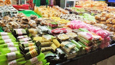 Sus Martabak Lapis Singkong Paket 1 kangen jajanan pasar ini 30 aneka kue basah tradisional