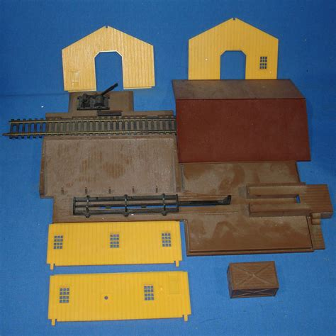 ahm associated hobby manufacturers ho scale train track 24 ahm ho model railroading train track building hobby