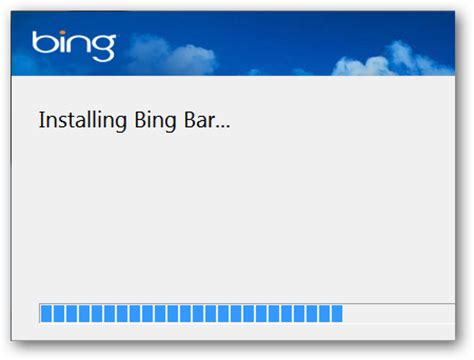 how to install and use the new bing bar in internet explorer 9 how to install and use the new bing bar in internet explorer 9