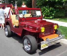 willys related images start 300 weili automotive network