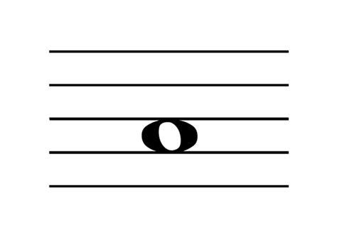 semibreve am whole note advantage