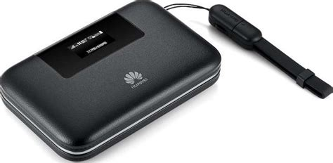 Huawei E5770 Lte 4g huawei e5770 4g lte portable wireless mobile router