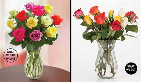 Buying Roses and Flowers Online 1 800 Flowers Reviews Vs Ftd