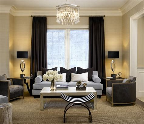 the best curtains for living room 20 best curtain ideas for living room 2017 theydesign