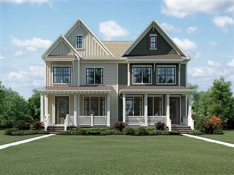 hot new house newsome floor plan in edgemont on main street