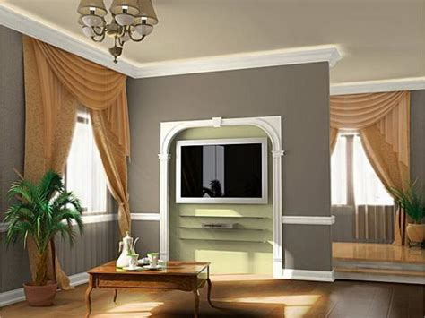 What Color To Paint Your Living Room | cool dark colors to paint your living room your dream home