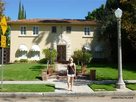 marilyn monroe s house marilyn monroe death house first west hollywood
