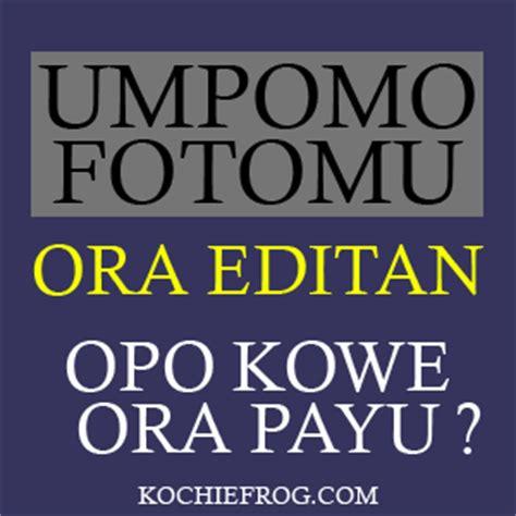 100 gambar dp bbm bahasa jawa lucu bikin ngakak 2017 idbbmandroid