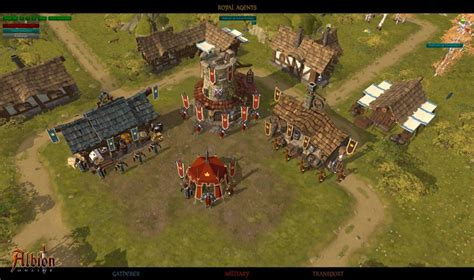 Albion Online Money Making - albion online guide class leveling crafting gold making and more