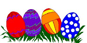 easter eggs animated images gifs pictures animations