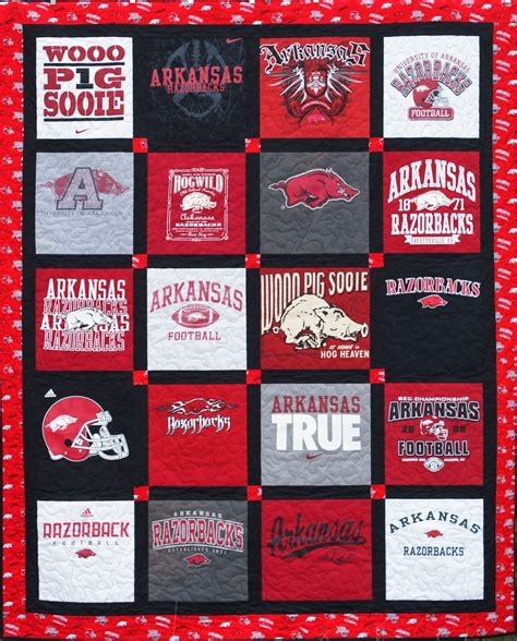 tshirt quilt template printable joy studio design