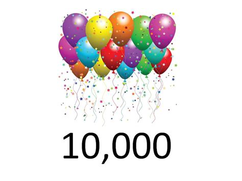 10 000 views thank you to all our readers the peninsula ireland