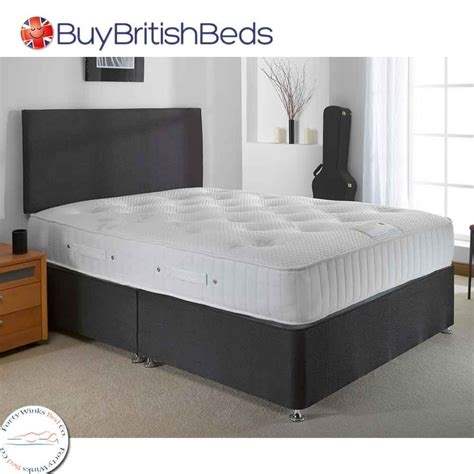 forty winks beds excelsior 1400 divan bed