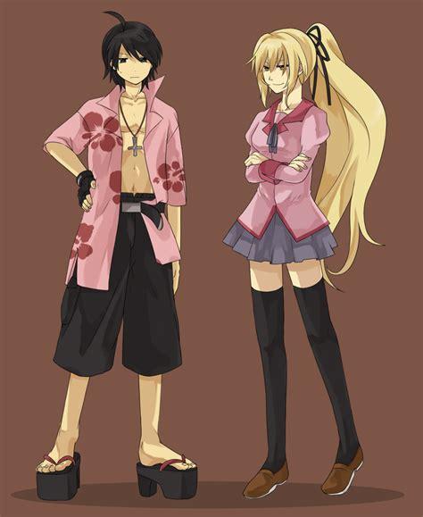 Meme Oshino Cosplay - monogatari image 140588 zerochan anime image board