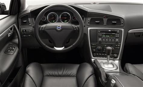Volvo S60 Interior Photos by Car And Driver