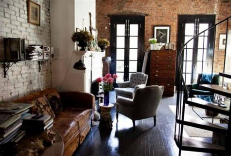 home decor nyc sanctuary style crush helena christensen