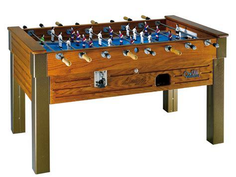 Table Football by Football Table Liberty
